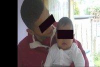 Český pár čelí v Británii obvinění ze zabití chlapečka