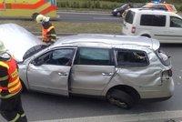 Loupež milionů z auta v Mníšku: Poškozený si ji podle policie vymyslel!