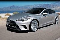 Tesla Autopilot už dokázal snížil počet nehod o 40 %