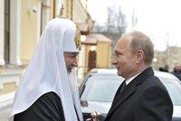 Patriarcha Kirill: Charlie Hebdo uráží křesťany víc než muslimy