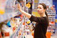 Digitalizace jídla? Prodejci navrhují databázi údajů z obalů potravin