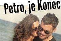 Nekonečný příběh. Mareš oznámil rozchod s Petrou Faltýnovou. Kolikátý už?