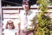 Můj otec mě znásilňoval od šesti let, prováděl mi domácí potraty, svěřila se zneužívaná dcera, která mu přesto odpustila