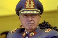 Pinochetův plukovník dostal sedm let za smrt novinářů z USA