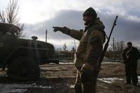 Dělal ochranku mafiánům, teď bojuje za Rusy na Donbasu: Kdo jsou Češi a Slováci, kteří se přidali k separatistům