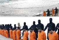 Teroristé vysocí 2,5 metru: Odborníci odhalili vady ve videu s popravou