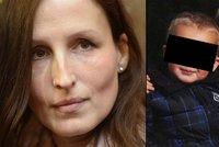 Norsko se k případu Michalákové vyjadřuje vágně: Není to pro ně důležitý případ?