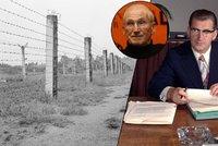 90letého Štrougala mohou dostat do vězení elektrické dráty. Na nich umírali uprchlíci na Západ