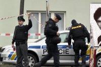 Policie pod palbou otázek: Proč nezasáhla v Brodě hlídka, která přišla první do restaurace?
