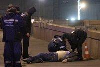 Nevyšel mu atentát na Putina, alespoň ho pošpinil vraždou Němcova, tvrdí ruští vyšetřovatelé