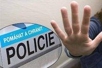 Znásilnění v Holešovicích?! Ženu (22) odvezla záchranka do nemocnice