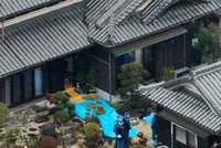 Japonsko truchlí: Nezaměstnaný muž ubodal pět lidí