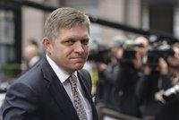 Fico je po úspěšné operaci srdce. Má slovenský premiér trojnásobný bypass?