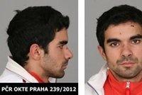 Policie pátrá po nebezpečném útočníkovi: Odsoudili ho za pokus o vraždu!