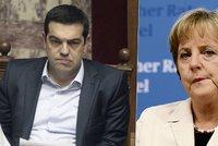 Řecko požaduje reparace od Německa! Vymáhat je bude speciální výbor