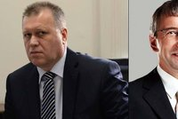 Náměstek exministra Drábka je vyděrač, řekl soud. Přísný trest mu ale zrušil