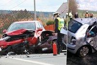 Velikonoce plné smutku: Na silnicích zemřelo nejvíce lidí za poslední roky!