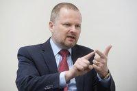 Šéf ODS Petr Fiala oregistračních pokladnách: Přinesou zdražování a krach živnostníků