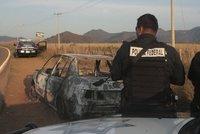Chtěli jim překazit byznys sdrogami, tak je pozabíjeli: Gangsteři zabili 15 policistů