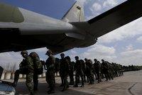 Armáda chce přitvrdit: Ročně odvedeme 70 tisíc Čechů