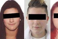 Tři kamarádky ubily a ubodaly staříka k smrti  Jedna dostala 15 let 4f7c7a949a