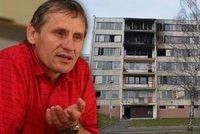V Janově prodávají byty 4+1 za 39 tisíc: Ti lidé jsou chudáci a může za to stát, říká Čunek