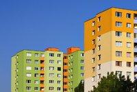 Sháníte nové bydlení? Neotálejte. Od podzimu budete platit daň