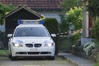 Čech (55) vyloupil banku ve Švýcarsku: Policie ho zadržela u piva!