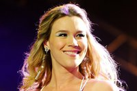 Joss Stoneová deportována z Iráku: Zlomilo mi to srdce, štká mladá zpěvačka