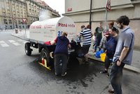 Kde v Praze nepoteče voda: Odstávka postihne Bohnice, Bubeneč, Hradčany či Řepy