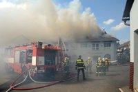 Strmý nárůst požárů, 115 obětí ohnivého pekla: Smutné statistiky loňského roku