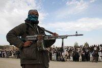 Útok Tálibánu: Teroristé zabili pracovníky české organizace Člověk v tísni!