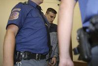 Pod vlivem drog srazil policistku: Žalobce požaduje 17,5 roku!
