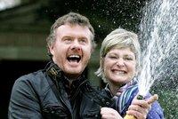Šťastlivec na jižní Moravě vyhrál 123 milionů! Jednu z nejvyšších výher v historii
