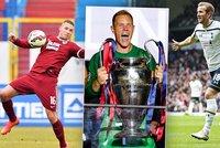 Zítra startuje největší fotbalová akce v Česku – EURO do 21 let: 5 hvězd za 1,65 miliardy!