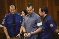 Soud s Petrem K. ONLINE, 7. den: Monika a Klárka nezemřely náhodou, uvedl odborník na elektřinu