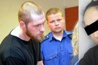 Vražda a znásilnění krásné Dagmar: Pachateli snížili trest!