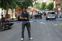 Nejméně šest mrtvých při střetu policistů a islamistů v Turecku