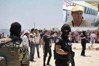 Češi vzkazují: V Tunisku je bezpečno a víc vojáků než dovolenkářů