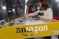Amazon ve velkém shání zaměstnance: Kandidátům stačí jen zdravotní prohlídka