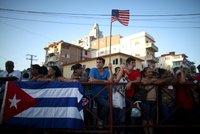 Ups, Američané si spletli směr. Omylem poslali střelu na Kubu