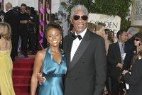 Tragédie Morgana Freemana: Šílenec mu ubodal vnučku!