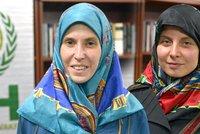 Hanka se chtěla vrátit k únoscům do Pákistánu, chytili ji v Turecku, tvrdí tajné služby