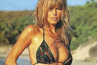 Claudia Schifferová slaví 50. narozeniny: Nepředpokládala jsem, že budu modelka!