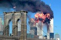 Slzy, smutek a fotky milovaných. New York truchlí za 11. září