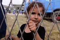 Nová výzva: Uprchlíci nejsou zločinci. A nad Čechy nelámej hůl, Evropo