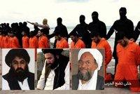 Nejhledanější teroristé světa: Kdo jsou šéfové ISIS, Tálibánu a al-Káidy?