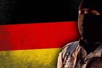 Německo má strach z uprchlíků, kterým se nesplní sny. Přidají se k teroristům?