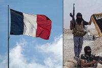 Francie zahájila letecké údery na pozice Islámského státu v Sýrii