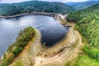 Česko zvládne povodně, ale katastrofické sucho ne, varuje ministerstvo